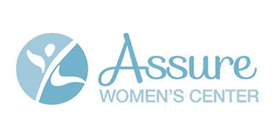 Assure Women's Center logo