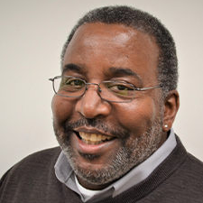 Carl Jackson, PhD