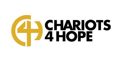 Chariots 4 Hope Logo