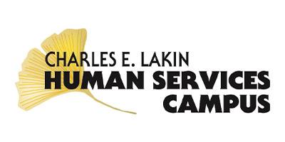Charles E. Lakin Foundation Logo