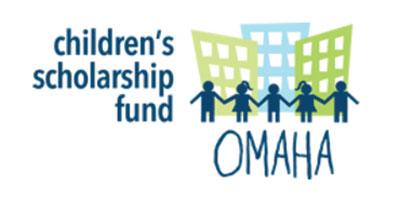 Children's Scholarship Fund Logo