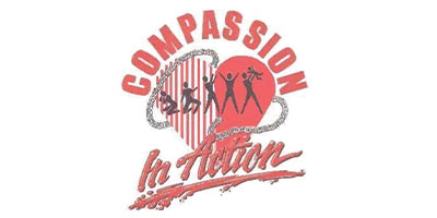 Compassion in Action logo