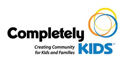 Completely Kids logo