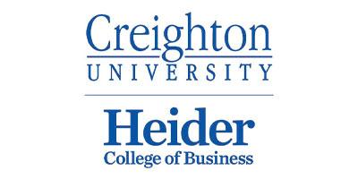 Creighton University College of Business logo