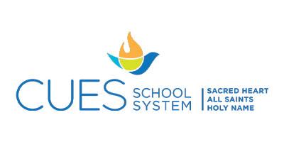 CUES School System logo