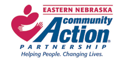 Eastern Nebraska Community Action Partnership logo