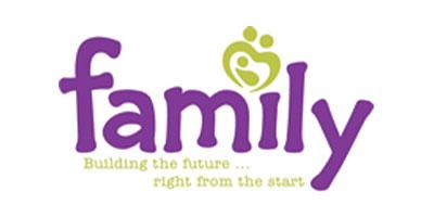Family Inc. Logo