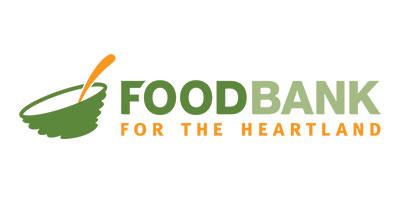 Food Bank for the Heartland logo