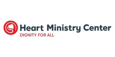 Heart Ministry Center logo