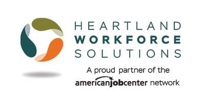 Heartland Workforce Solutions logo
