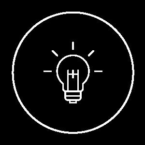 Mental model icon