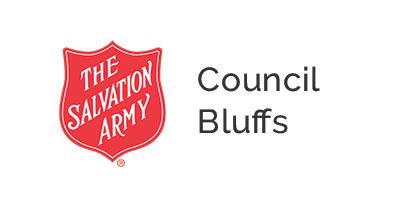 Salvation Army Council Bluffs
