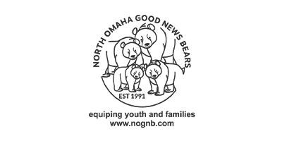 North Omaha Good News Bears logo